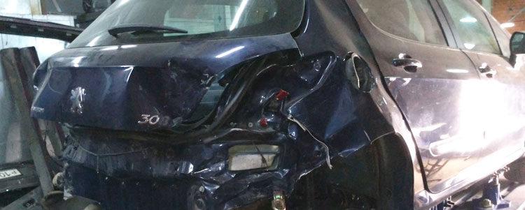 Кузовной ремонт автомобилей в Магнитогорске