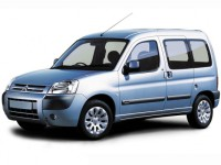 Citroen Berlingo Firs-mv