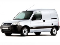 Citroen Berlingo First-f