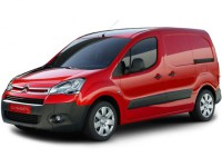 Citroen Berlingo-furgon