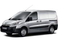 Citroen Jumpy-furgon