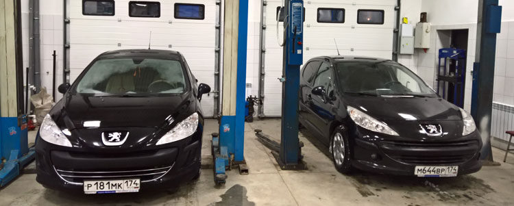 Техническое обслуживание ПЕЖО. Что нужно знать о ТО Peugeot.